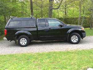 2008 Nissan Frontier XE Other