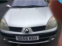 Renault clio £500