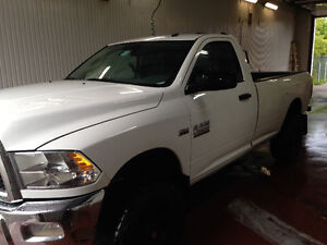 2013 Dodge Power Ram 2500 Autre