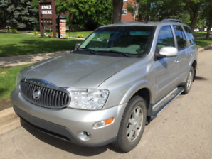 2006 Buick Rainier SUV All Wheel Drive
