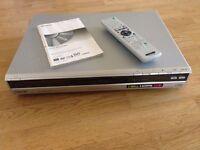 Sony DVD Recorder RDR-HXD860