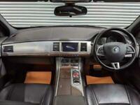 2013 Jaguar XF 2.2 TD Luxury Sportbrake (s/s) 5dr Estate Diesel Automatic