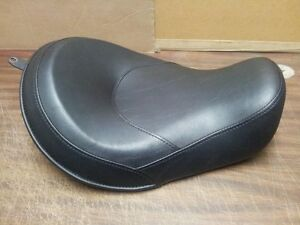 HARLEY DAVIDSON FXDB DYNA SOLO SEAT 51475-09A OEM NTO London Ontario image 1