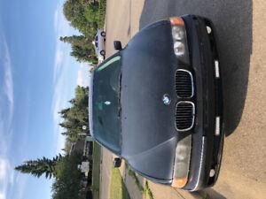 BMW 1997 540i
