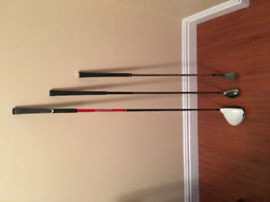 Taylormade golf clubs for sale