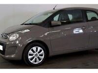 Citroen C1 Feel 1.0 Manual Petrol LOW RATE CAR FINANCE AVAILABLE