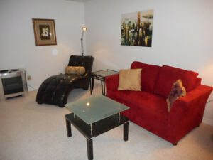 SAFE 1-Bdrm. PRIVATE SW