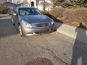 2008 Infiniti G35x Sport AWD *REDUCED*