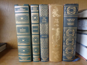 CLASSIC BOOKS FROM THE INTERNATIONAL COLLECTORS LIBRARY