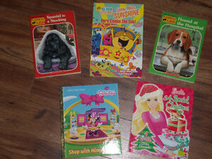 ENGLISH BOOKS FOR YOUNG READER **$5 FOR ALL**