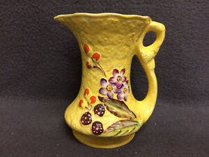 James Kent Small Floral Pitcher/Jug - Bramble (#1