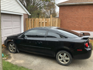 2005 Chevrolet Cobalt LS Coupe (2 door)