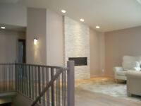 Expert Drywall, Texture, and Interior Painting