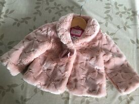 Ted a Baker Gorgeous Coat 9-12 months