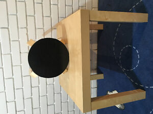Table chair -kids