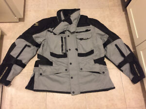 Dainese and Scorpion Motorcycle jackets !! Blowout!