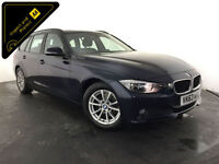 2013 63 BMW 320D BUSINESS EFFICIENT DYNAMICS 1 OWNER SERVICE HISTORY FINANCE PX