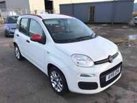 Fiat Panda Easy 1.2 *1 Owner From New* *Low Mileage* Full Fiat History, Blue & Me, 3 Month Warranty