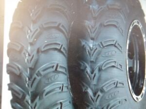 KNAPPS has the LOWEST PRICE in CANADA  ATV TIRES  RIMS AXLES !