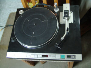 Sony PS-X700 rare turntable.        Platine rare a trouver