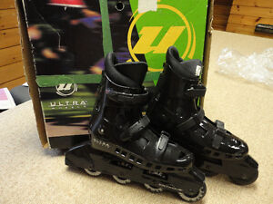 patins roues alignées ULTRA WHEEL Gretzky