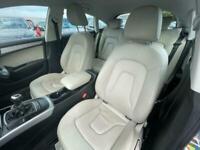 2011 Audi A5 2.0 TDI SE Sportback 5dr Hatchback Diesel Manual