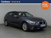 2014 BMW 3 SERIES 320d EfficientDynamics Business 5dr