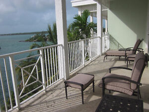 February Point Oceanfront Villa!  Breathtaking Luxury!!