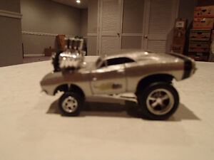 MUSCLE MACHINES 1969 DODGE CHARGER C02-12 1:64 DIECAST Sarnia Sarnia Area image 2