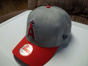 1961 Angels Baseball Hat.