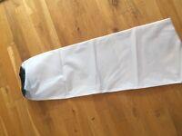 Plaster cast cover