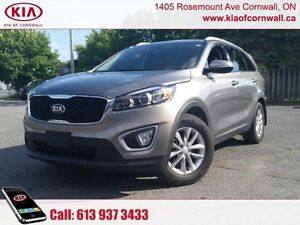 2016 Kia Sorento LX AWD  | Back up Cam  | AWD | Bluetooth |