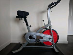 Sunny Fitness Exercise Bike (Like New)