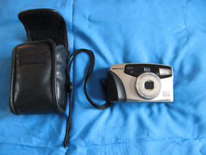 Compact 35mm Automatic Film Cameras