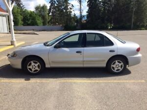 2005 Chevrolet Cavalier Sedan - Extremely reliable!