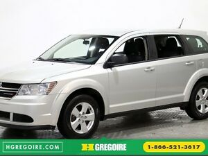 2014 Dodge Journey Canada Value  AUTO A/C GR ELECT MAGS 7 PASSAG