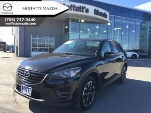 2016 Mazda CX-5 GT  - Leather Seats -  Memory Seats - $177.35 B/