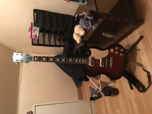 2016 Gibson Sg Special T
