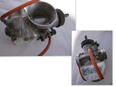 Vergaser für Honda CR 125 Baujahr 1981 07159