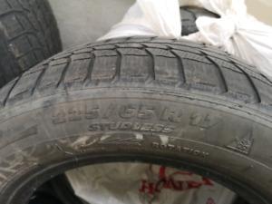 225/65 R17 tires