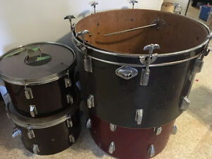 Miscellaneous Drum Gear