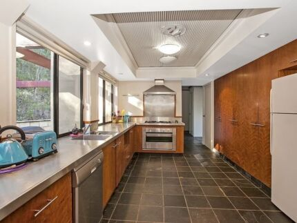 Large house / acreage; lovely environment / view, close to town Carrara Gold Coast City Preview
