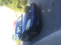 HONDA CIVIC 2005 A1