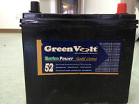 Great Deal on Batteries!! $49.99