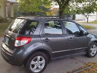 2010 Suzuki SX4 Private sale no tax Hatchback