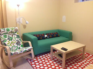 One Bedroom for Rent - Looking for Female Roommate - August 1