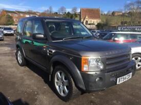 Land Rover Discovery 3 4.4 V8 auto HSE - 2004 54