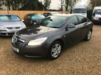 Vauxhall/Opel Insignia 2.0CDTi 16v, Auto, Diesel, Exclusive