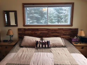 Now Available - Beautiful Mont Tremblant Chalet for Rent