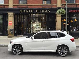 2014 BMW X1 xDrive 28i M Sport